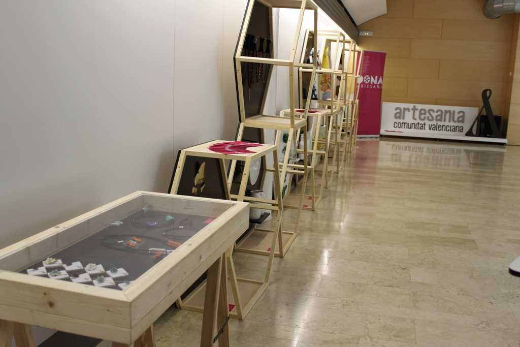 Exposicón Dona Artesaana