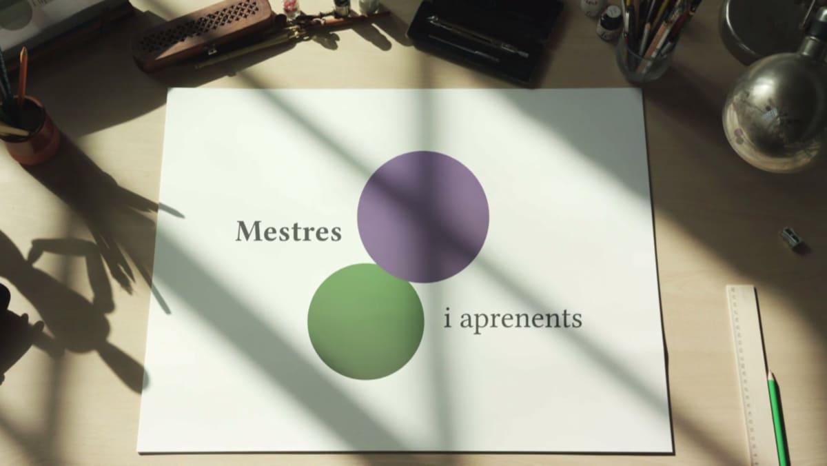 Mestres i Aprenents